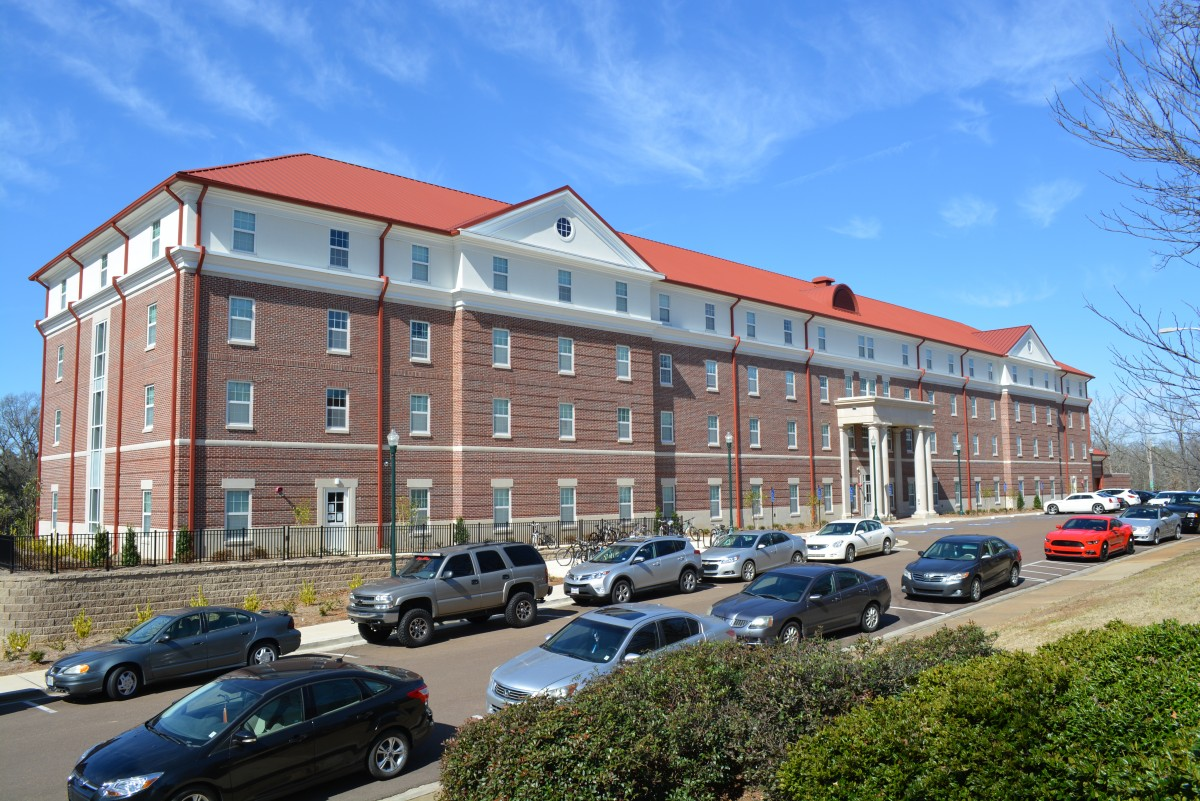 Ole Miss Campus Map Housing 66966 Movieweb